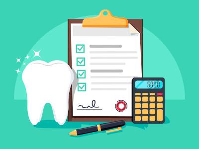 Zahnzusatzversicherung Kosten Vergleich